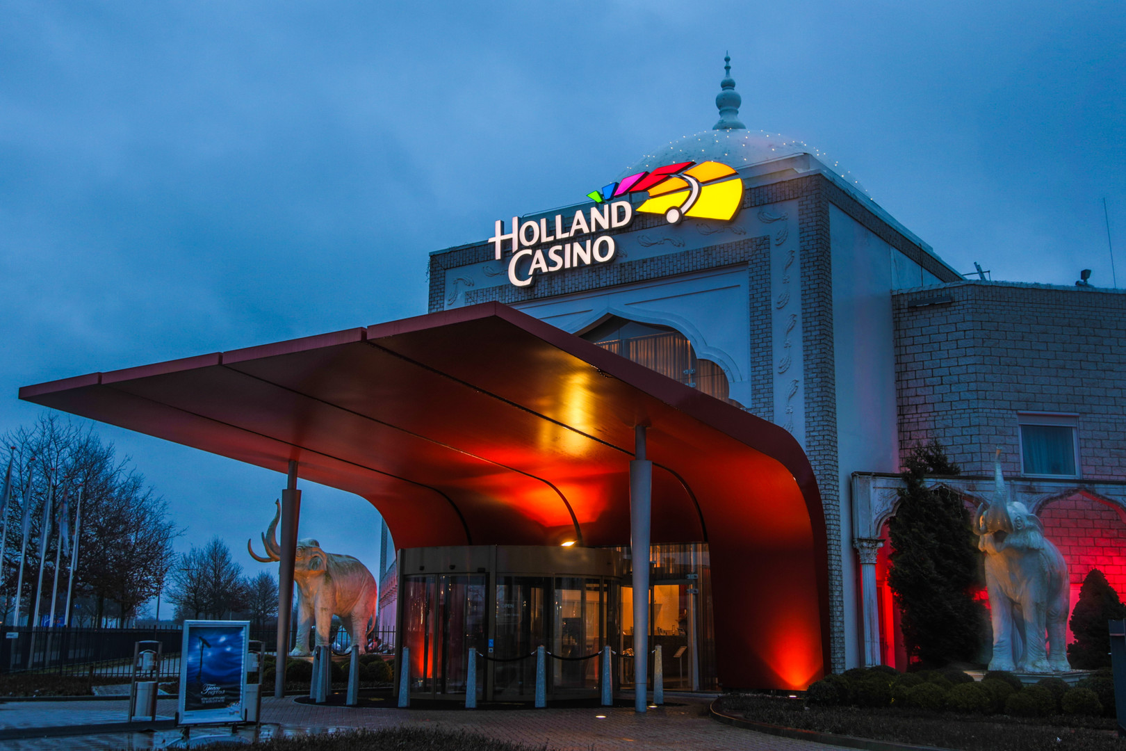 Poker Holland Casino Venlo