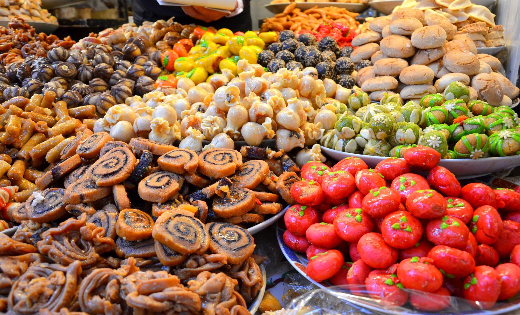 Bij L1 Moslims In Limburg Vierden Suikerfeest L1