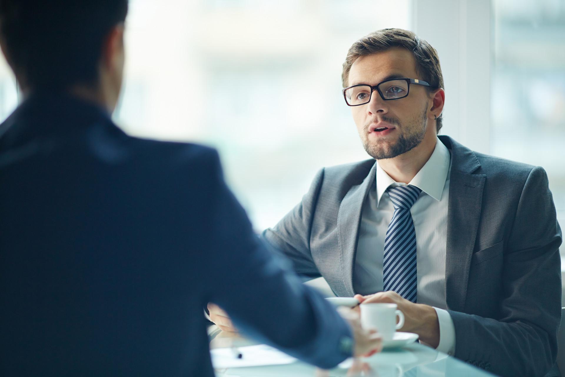 Hoe flirten met je baas