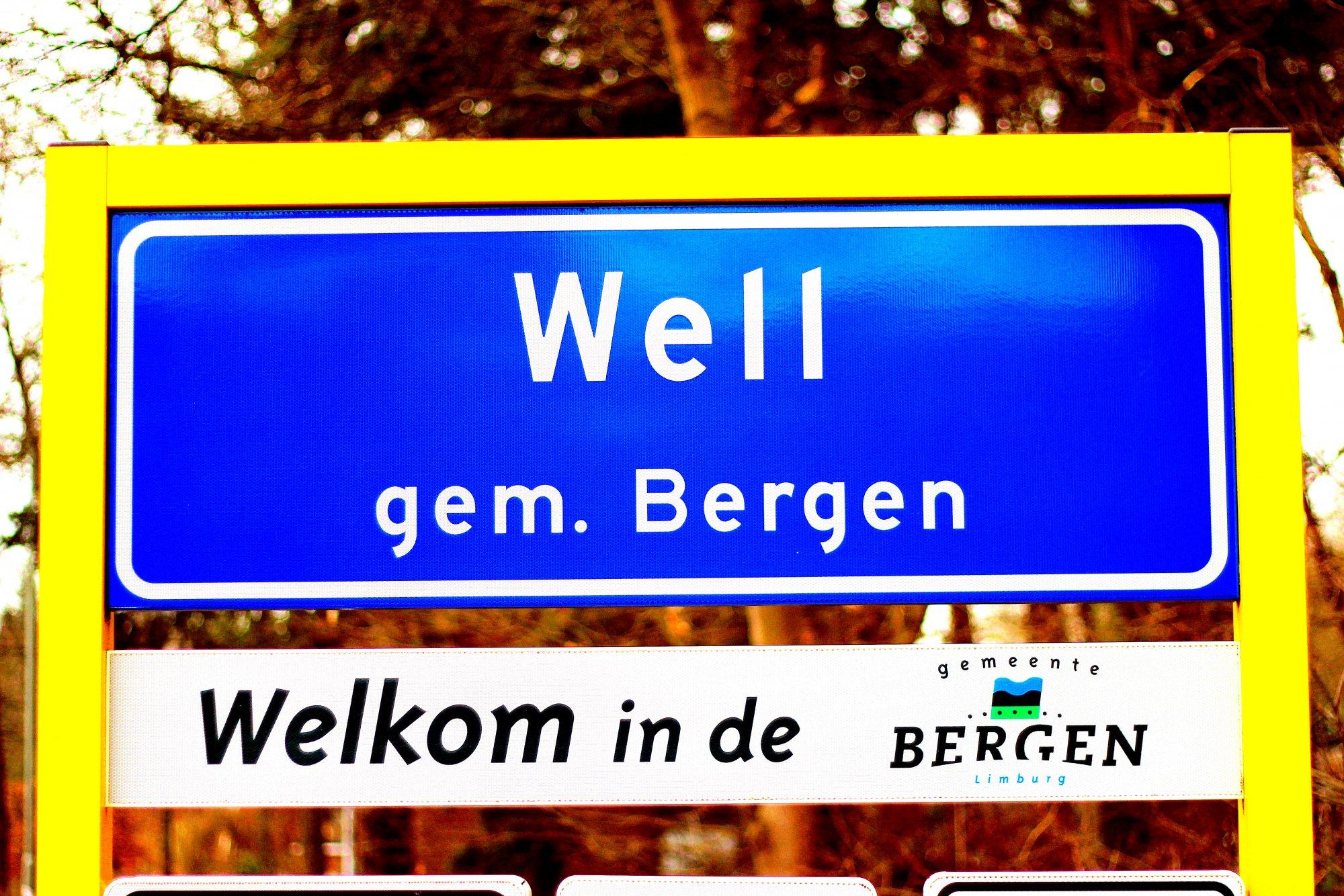 Provincie bekijkt veiligheid N271 bij Well - L1