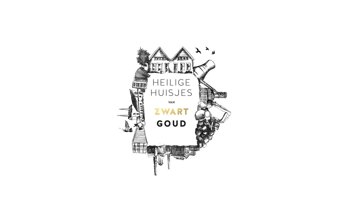 Luister hier terug  Heilige huisjes van zwart goud   L1