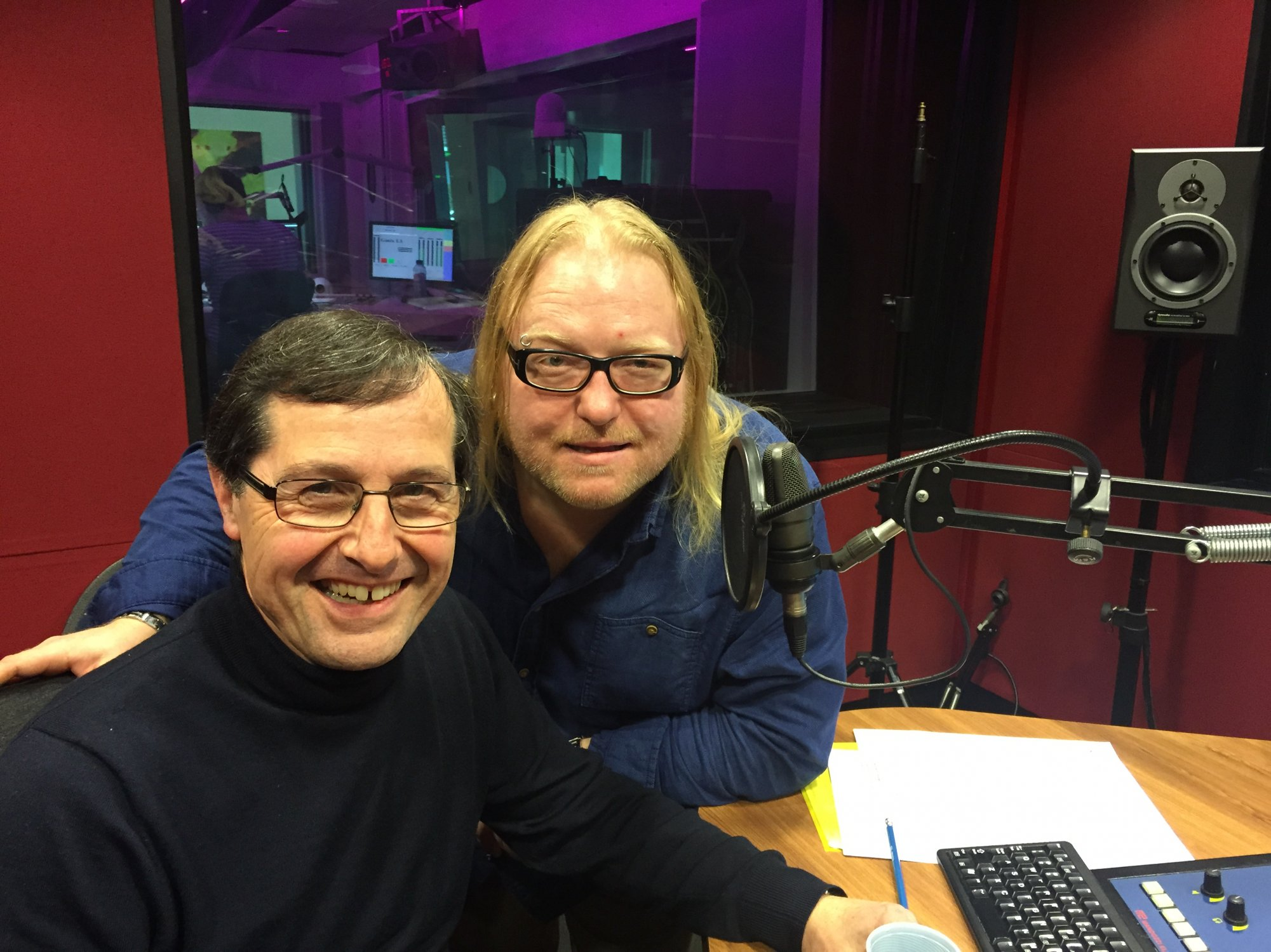 Ludo Claesen is de Klassieke Gast van L1 Radio - L1