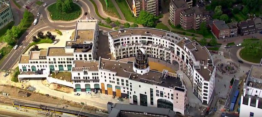 Limburg van Boven  Heerlen   L1