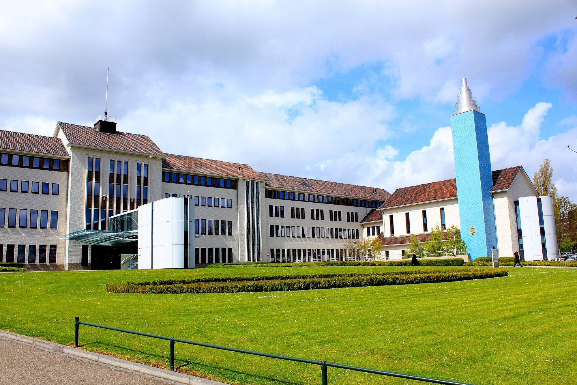 Aantal faillissementen in Limburg omlaag - L1