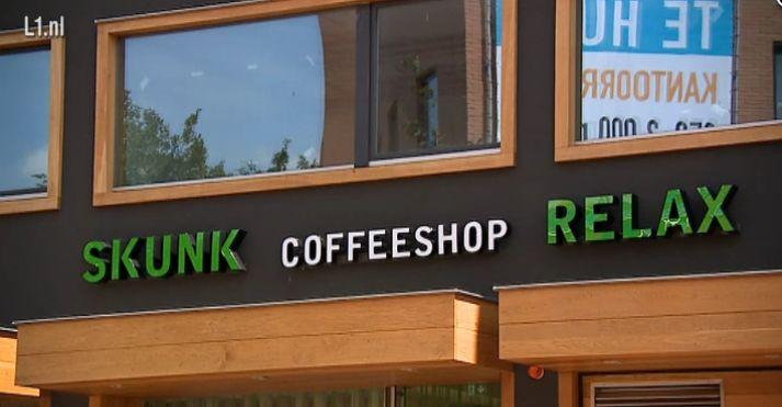 Coffeeshop Skunk / Relax