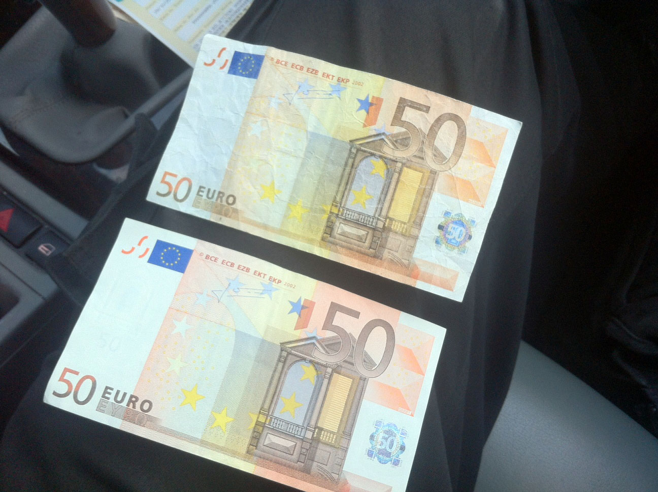Echtes Geld