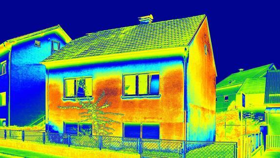 Weert Maakt Warmtescans Van Honderden Huizen L1