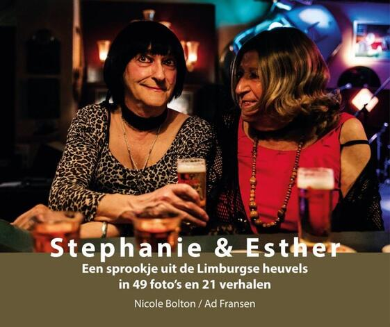 Stephanie & Esther
