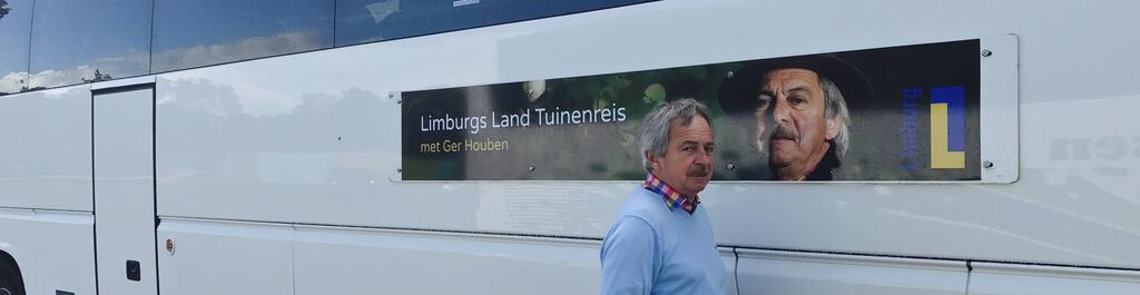 Limburgs land tuinenreis vanuit wisley gardens l1 for Tuinprogramma op tv
