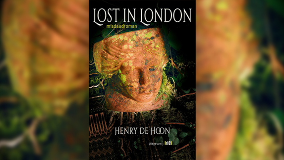 Wat zegt recensent Hugo Luijten over 'Lost in London' van Henry de Hoon?