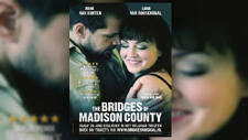 Theaterweek: Lone van Roosendaal over 'The Bridges of Madison County'