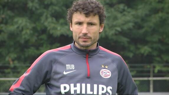 cd4b0fa8225 L1NWS: PSV kiest voor Mark van Bommel als de nieuwe trainer - L1