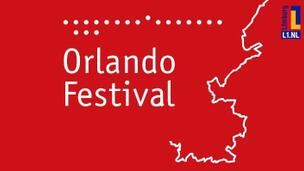 Documentaire over Orlando Festival op L1 TV