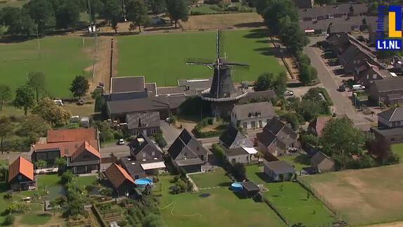 Limburg van boven: van ittervoort naar swartbroek l1