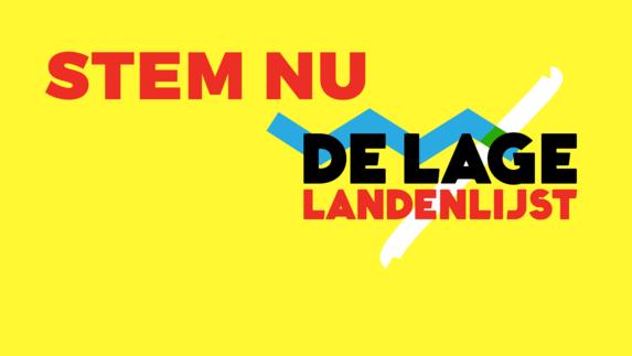 Stem Nu Lage Landenlijst Zaterdag 22 September Op L1 Radio L1