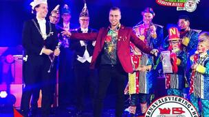 1000 Daag & nachte is winnend liedje Hoensbroek