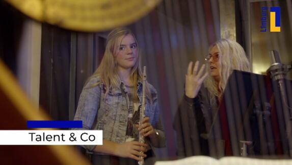 Talent & Co - aflevering 4
