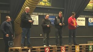L1mburg Centraal: EK Stock-car racing in Horst