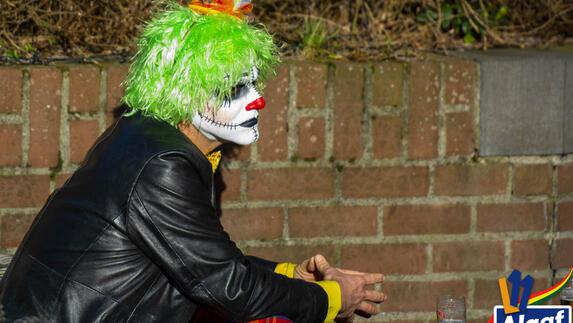 Welke Dag Halloween.Ons Gesprek Van De Dag De Carnavalsperiode Zit Er Nu Toch