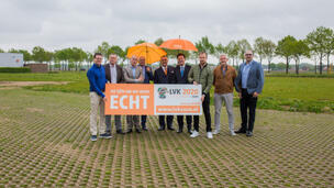 Finale LVK 2020 is in Echt