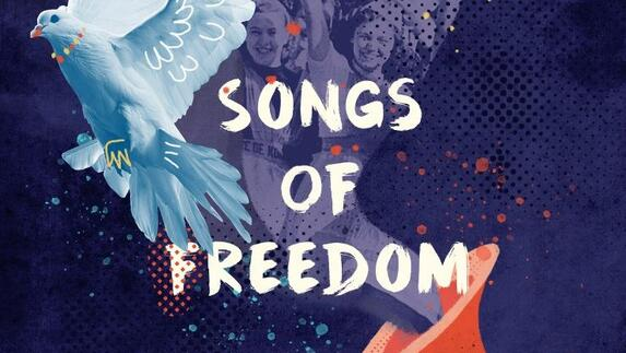 Songs of Freedom: Frans Pollux