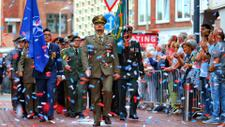 Terugkijken: Ticker Tape Parade Brunssum