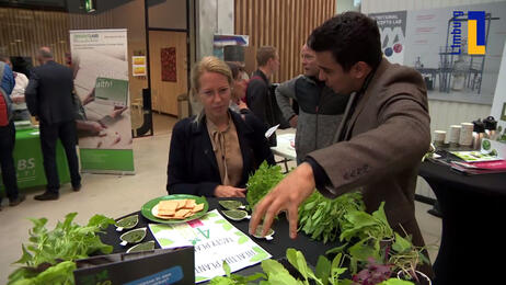 L1mburg Centraal: Dutch Food Week Venlo gestart