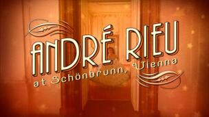 31 december en 1 januari op L1 TV: André Rieu in Schönbrunn