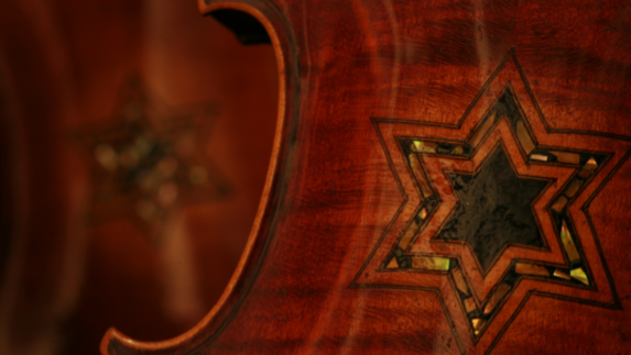 Blaaskracht Concert: Amati Violins of Hope