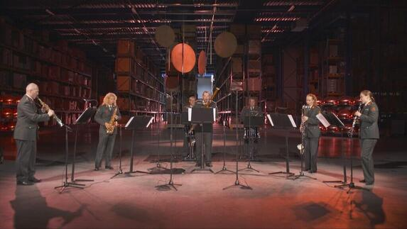 L1 Concert: Wind Music Revived - deel 2