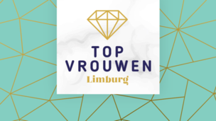 Wie is de Topvrouw Limburg 2021?