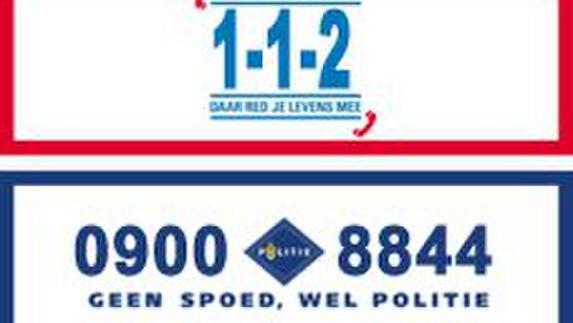 Geen Nood Wel Politie.Problemen Met 112 Alarmlijn In Venlo L1