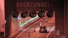 Roermond wil parlementaire enquête over A73-tunnels