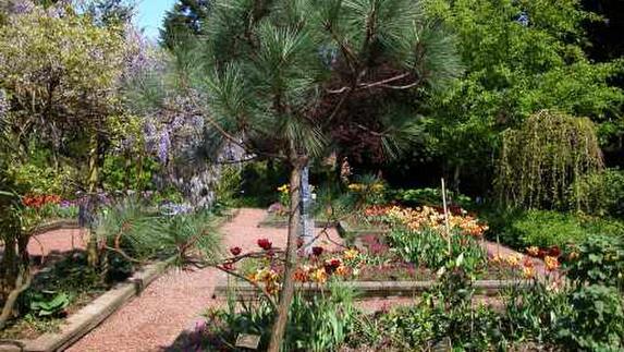 Botanische Tuin Kerkrade : Subsidie voor botanische tuin kerkrade l