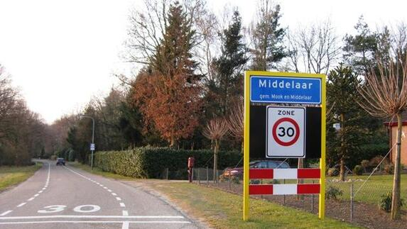 Opnieuw drie wethouders in Mook en Middelaar - L1