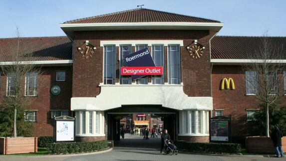Outletcenter Roermond wordt groter - L1