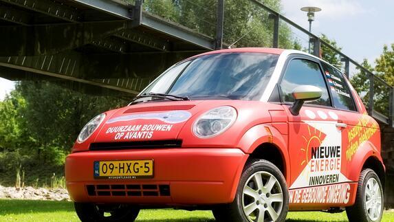 Vvd En Cda Niet Te Optimistisch Over Elektrische Auto L1