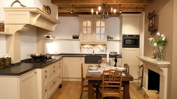 Tinnemans keukens een begrip in heel limburg l