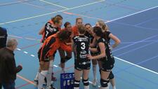 VC Weert wint Supercup