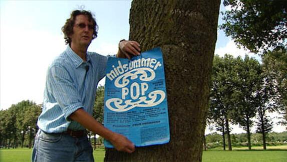 Woodstock 40 Jaar Geleden