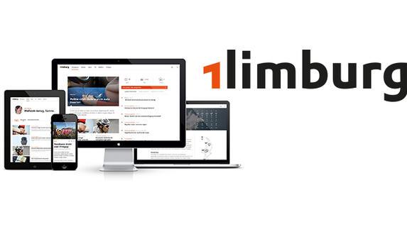 Nieuws en sport uit Limburg vanaf nu op 1Limburg L1