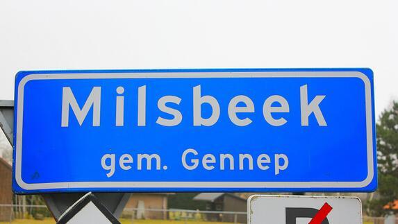 SP tegen natuurproject Milsbeek - L1