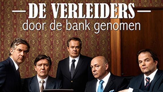 Genomen op de bank