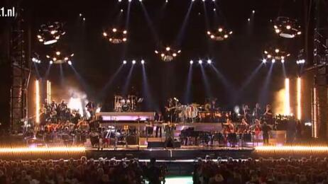 Guido's Orchestra Live from the Heart of Europe op L1 TV